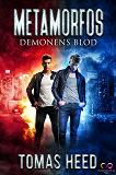 Cover for Metamorfos : Demonens blod