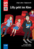 Cover for Lilly geht ins Kino SE