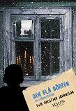Cover for  Den blå dörren : en spökhistoria