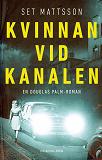 Cover for Kvinnan vid kanalen