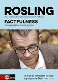 Cover for Factfulness