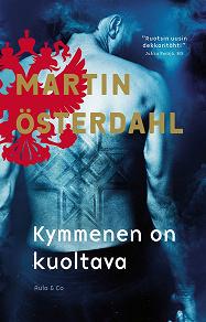 Cover for Kymmenen on kuoltava