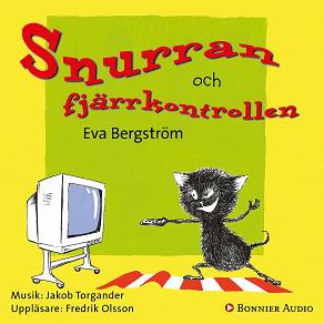 Cover for Snurran och fjärrkontrollen