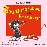 Cover for Snurran äter ketchup