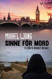 Cover for Sinne för mord