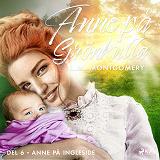 Cover for Anne på Ingleside