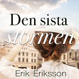 Cover for Den sista stormen