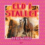 Cover for Eld i stallet