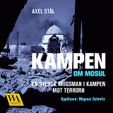 Cover for Kampen om Mosul