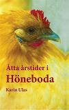 Cover for Åtta årstider i Höneboda