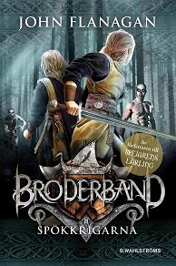 Cover for Broderband 6 - Spökkrigarna