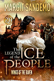 Cover for The Ice People 20 - Wings of the Raven
