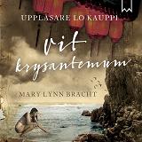 Cover for Vit krysantemum