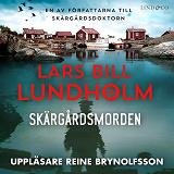 Cover for Skärgårdsmorden