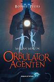 Cover for William Wenton 3 - Orbulatoragenten