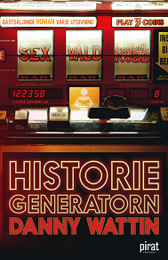 Cover for Historiegeneratorn