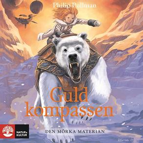 Cover for Guldkompassen