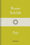 Cover for Zoja