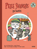 """Cover for Pelle Svanslös på kattis : Från boken """"Berättelser om Pelle Svanslös"""""""