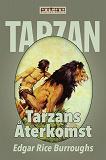 Cover for Tarzans Återkomst