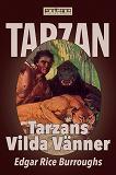 Cover for Tarzans Vilda Vänner
