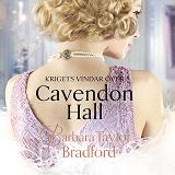 Cover for Krigets vindar över Cavendon Hall