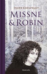 Cover for Missne och Robin
