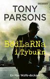 Cover for Bödlarna i Tyburn