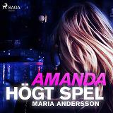 Cover for Amanda - högt spel