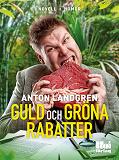 Cover for Guld och gröna rabatter