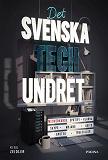 Cover for Det svenska techundret