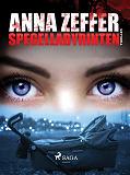 Cover for Spegellabyrinten