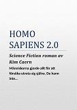 Cover for Homo Sapiens 2.0