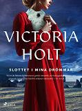 Cover for Slottet i mina drömmar