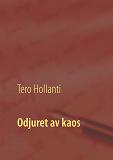 Cover for Odjuret av kaos: Vargflickan