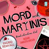 Cover for Mord och martinis : Kändiskockens död