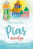 Cover for Pias Äventyr