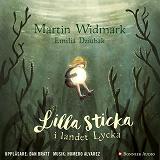 Cover for Lilla Sticka i landet Lycka