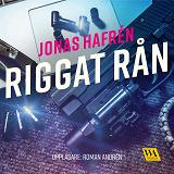Cover for Riggat rån