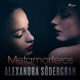 Cover for Metamorferos