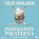 Cover for InnebandyPiraterna. Tredje säsongen