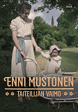 Cover for Taiteilijan vaimo