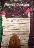 Cover for Spökskolan