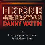 Cover for Historiegeneratorn del 2