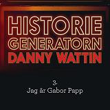 Cover for Historiegeneratorn del 3