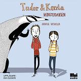 Cover for Tudor & Konta: Monsterdansen