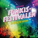 Cover for Funkisfestivalen / Lättläst