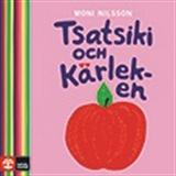 Cover for Tsatsiki och Kärleken