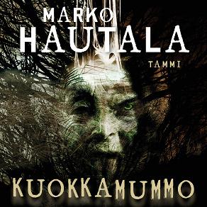 Cover for Kuokkamummo