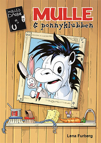 Cover for Mulle och ponnyklubben